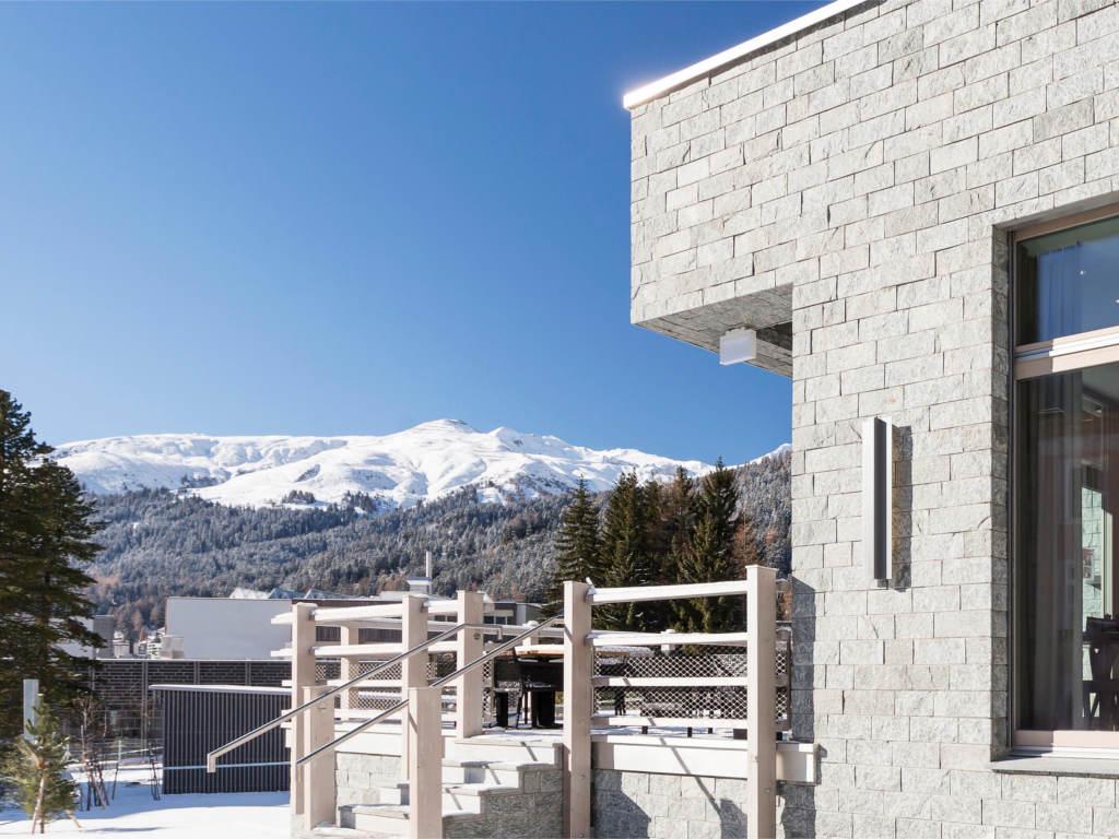 Ameron Swiss Mountain Hotel Davos - Schweiz