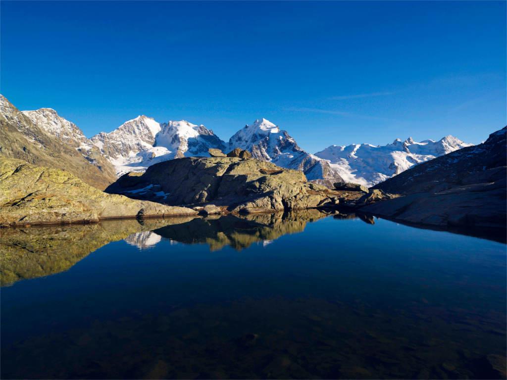 Ihr Urlaub In Graubunden Dem Ferienkanton Der Schweiz