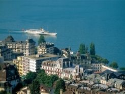 Wunschhotel Montreux